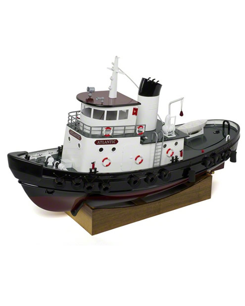 AquaCraft Atlantic II Tug 2.4GHz EP RTR